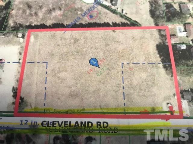 10842 Cleveland Road, Garner, NC 27529 (#2200701) :: The Jim Allen Group