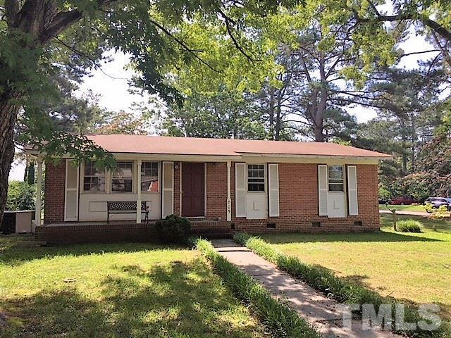 805 Clifton Street, Garner, NC 27529 (#2200706) :: The Perry Group