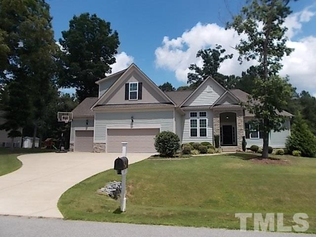 63 Roasted Nut Lane, Smithfield, NC 27577 (#2200821) :: The Perry Group