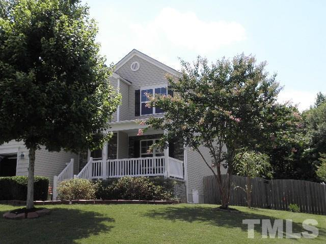 257 Farrington Drive, Clayton, NC 27520 (#2200850) :: The Perry Group