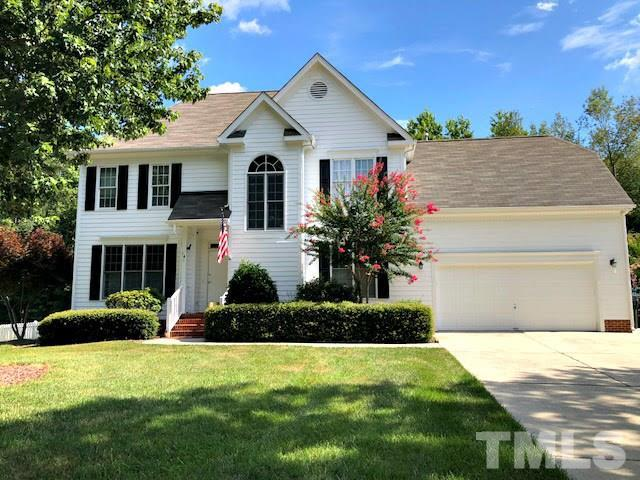 14 Otters Run, Durham, NC 27712 (#2201013) :: The Perry Group