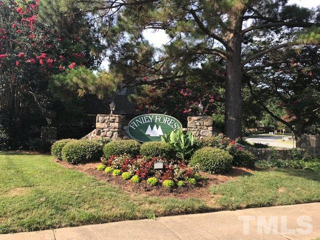 445 Summerwalk Circle #445, Chapel Hill, NC 27517 (#2201108) :: M&J Realty Group