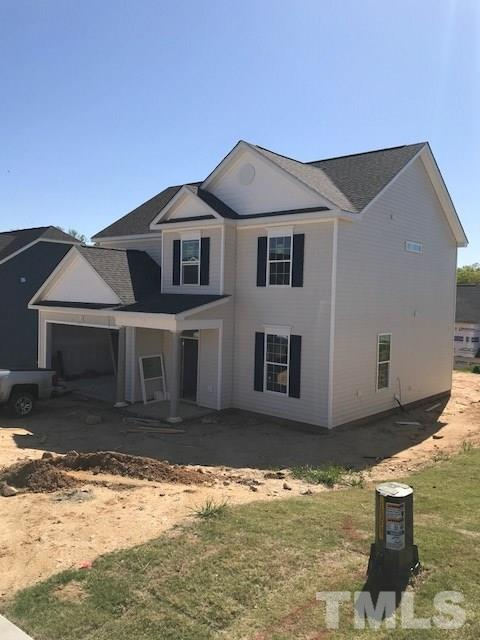 1104 Hidden Manor Drive, Knightdale, NC 27545 (#2201205) :: The Perry Group