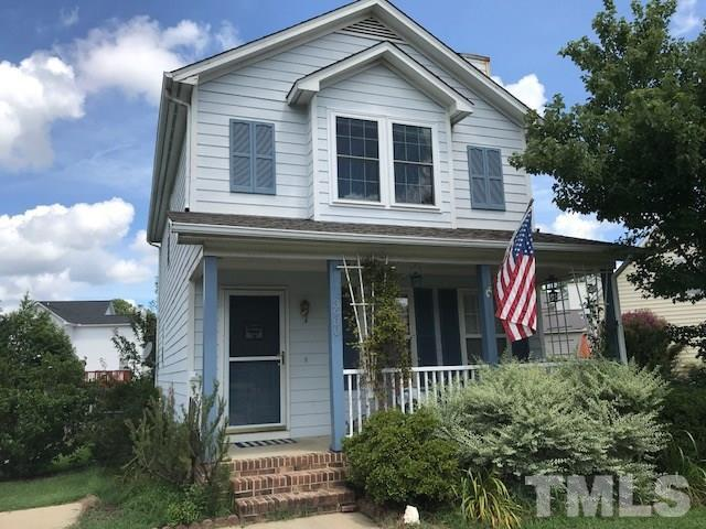 3900 Mardela Spring Drive, Raleigh, NC 27616 (#2201794) :: The Perry Group