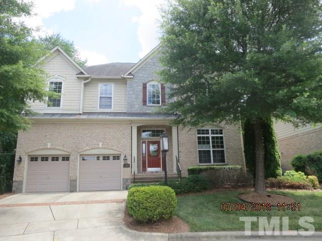 2263 Clayette Court, Raleigh, NC 27612 (#2202090) :: The Perry Group