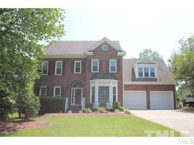 212 Muirfield Lane, Clayton, NC 27527 (#2202259) :: The Perry Group