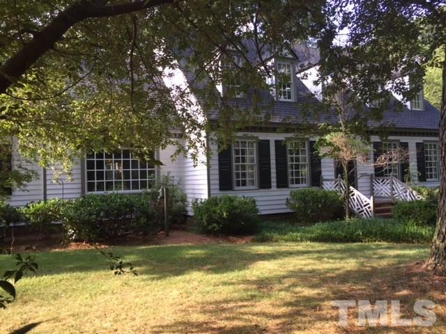 110 Newby Court, Rocky Mount, NC 27803 (#2202271) :: The Perry Group