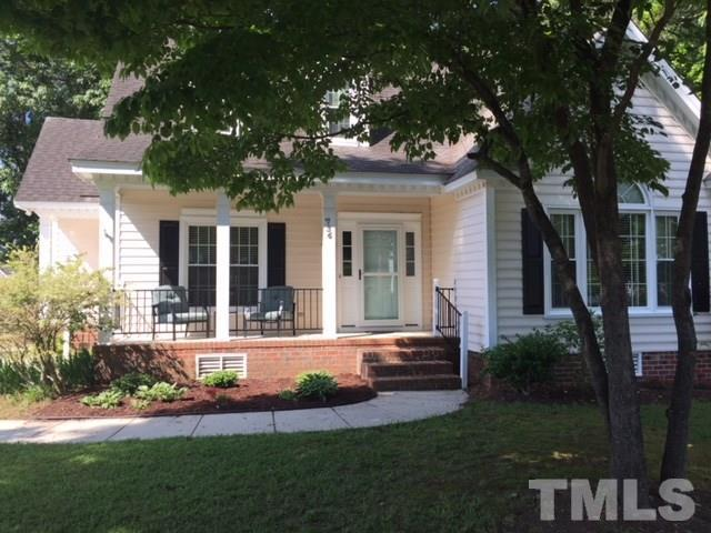 736 Drexel Road, Rocky Mount, NC 27803 (#2202311) :: The Perry Group
