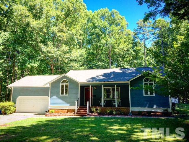 3210 Pearson Road, Hurdle Mills, NC 27541 (#2202499) :: The Perry Group
