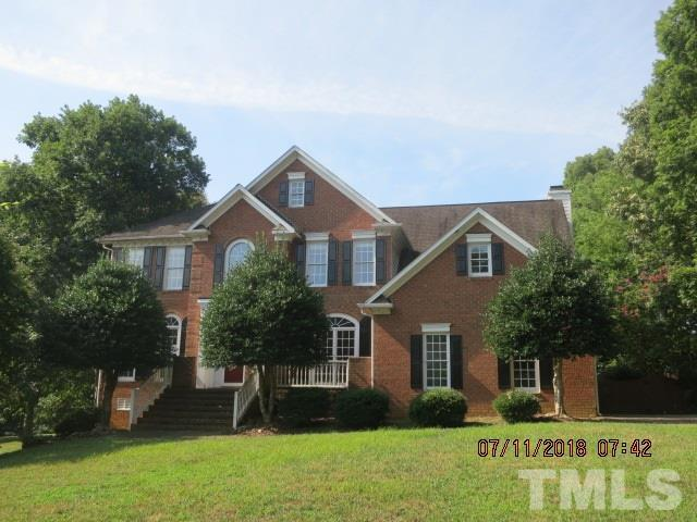1504 Whittington Drive, Raleigh, NC 27614 (#2202957) :: Raleigh Cary Realty