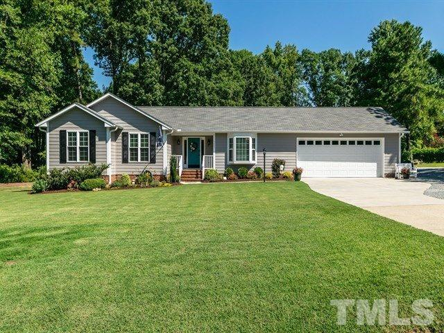 1405 Roy Averette Drive, Raleigh, NC 27603 (#2203227) :: The Jim Allen Group