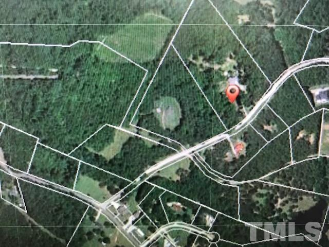Lot 3 Taylors Point Lane, Henderson, NC 27537 (#2203500) :: The Perry Group