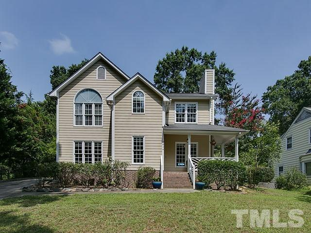 2614 University Drive, Durham, NC 27707 (#2203541) :: The Perry Group
