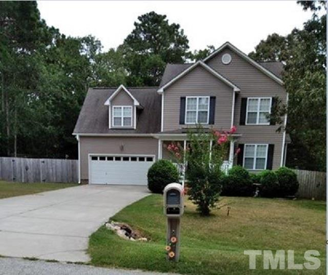 333 Cabin Grove Court, Angier, NC 27501 (#2204154) :: The Perry Group