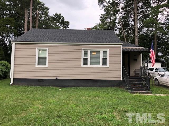 702 Penn Road, Raleigh, NC 27604 (#2204384) :: Marti Hampton Team - Re/Max One Realty