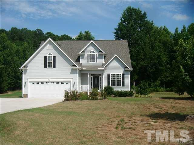 20 Turning Leaf Court, Youngsville, NC 27596 (#2204452) :: The Jim Allen Group