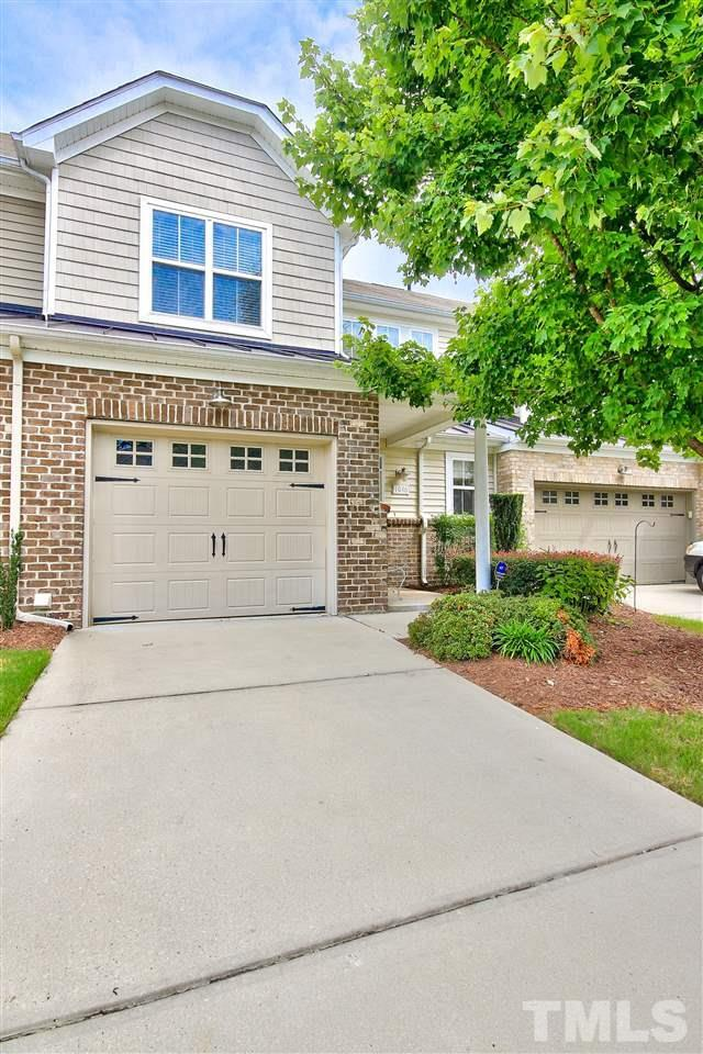 1016 Kingston Grove Drive, Cary, NC 27519 (#2204477) :: The Perry Group