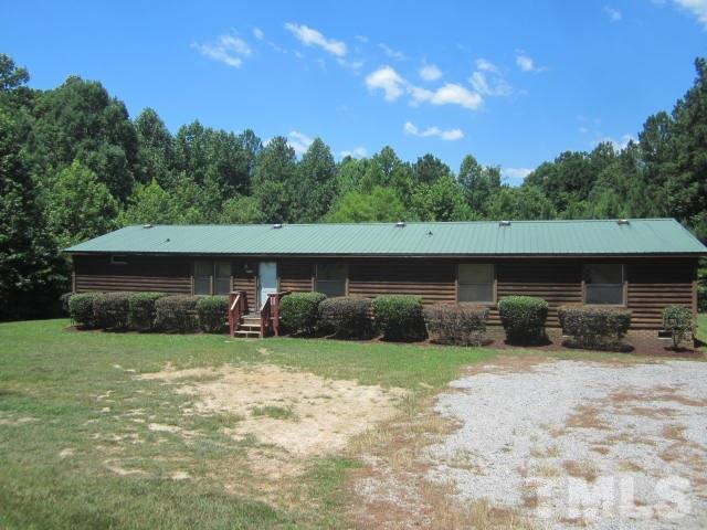 7046 Old West Lane, Oxford, NC 27565 (#2204664) :: The Perry Group