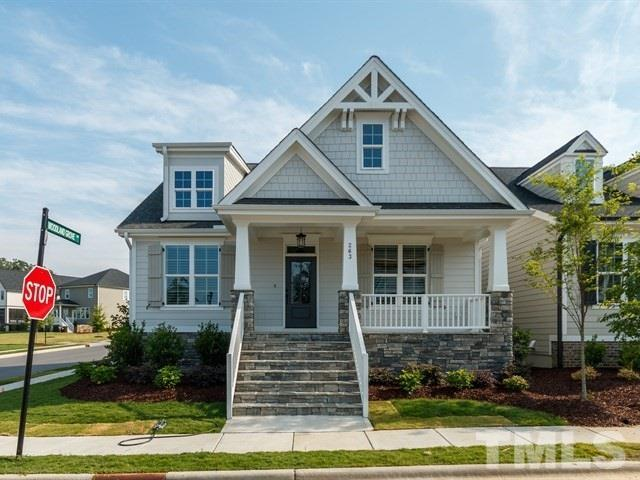 46 Bluffwood Avenue Lt1879, Chapel Hill, NC 27516 (#2204680) :: Raleigh Cary Realty