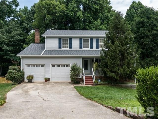 113 Reton Court, Cary, NC 27513 (#2204749) :: The Abshure Realty Group