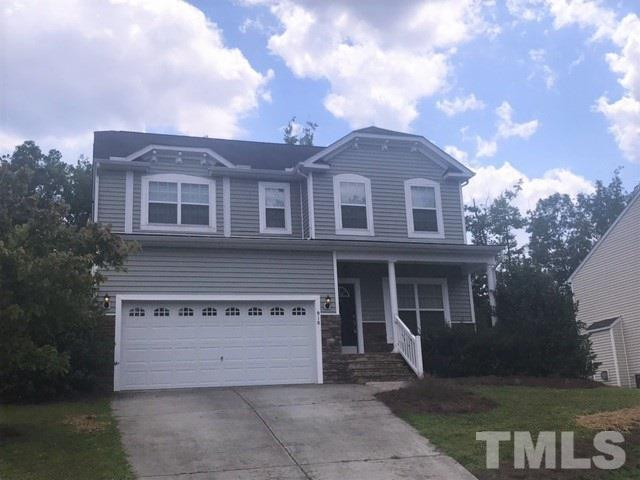 918 Woodland, Creedmoor, NC 27522 (#2206375) :: The Perry Group