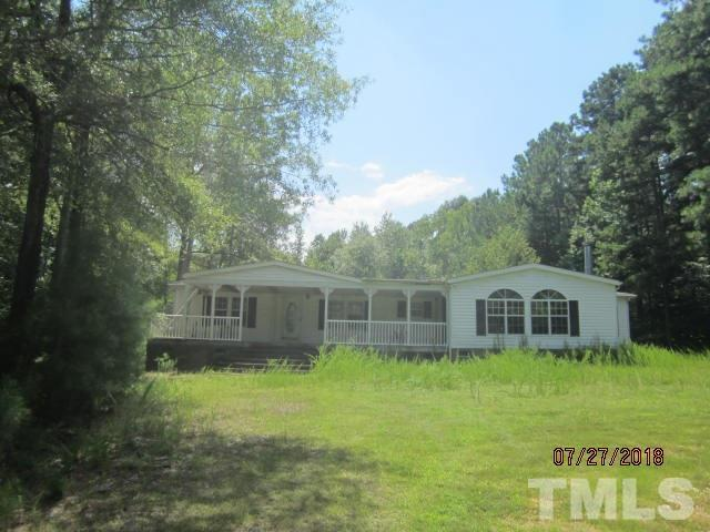 1614 Leigh Drive, Oxford, NC 27565 (#2206381) :: Marti Hampton Team - Re/Max One Realty