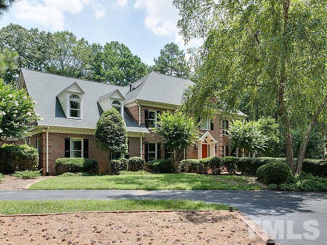 9928 Koupela Drive, Raleigh, NC 27614 (#2207446) :: The Perry Group