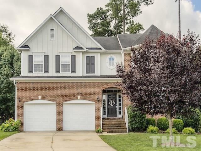316 Union Ridge Drive, Morrisville, NC 27560 (#2207982) :: Raleigh Cary Realty