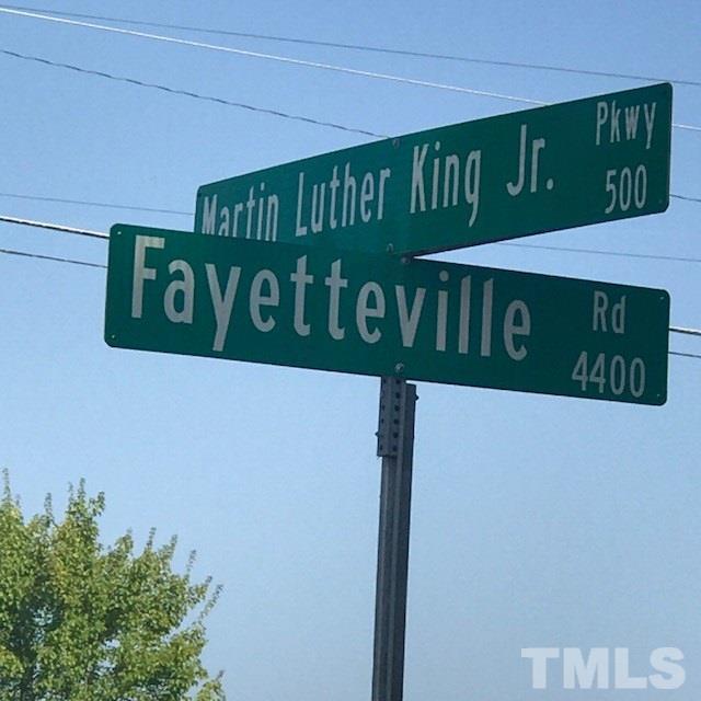 518 Martin Luther King Jr Parkway, Durham, NC 27713 (#2208018) :: Kim Mann Team