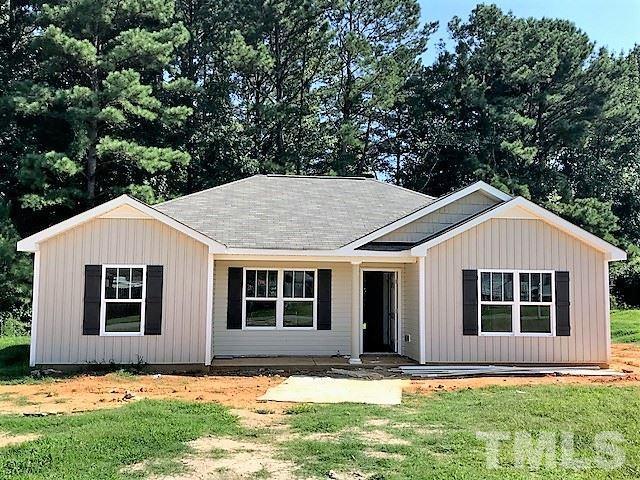167 Marlin Lane, Smithfield, NC 27577 (#2208201) :: Better Homes & Gardens   Go Realty