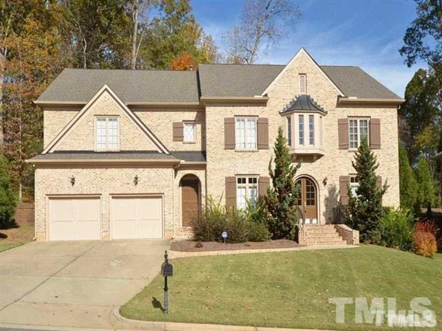 116 Westongate Way, Cary, NC 27513 (#2208651) :: The Perry Group