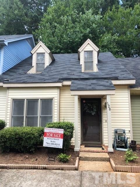128 Carriage House Trail, Garner, NC 27529 (#2209214) :: The Jim Allen Group