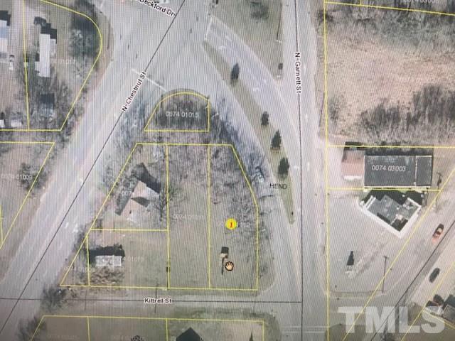 204 Kittrell Street, Henderson, NC 27536 (#2209526) :: The Jim Allen Group