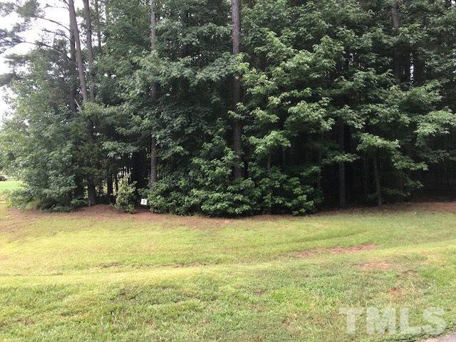 Lot 9 Gresham Drive, Oxford, NC 27565 (#2209680) :: M&J Realty Group