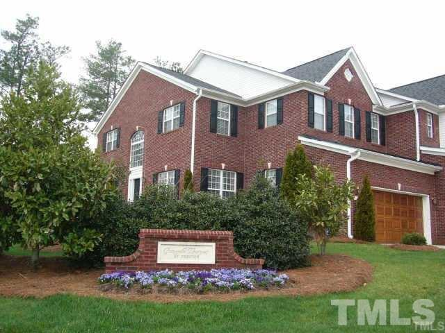 101 Grande Drive, Morrisville, NC 27560 (#2210026) :: The Abshure Realty Group