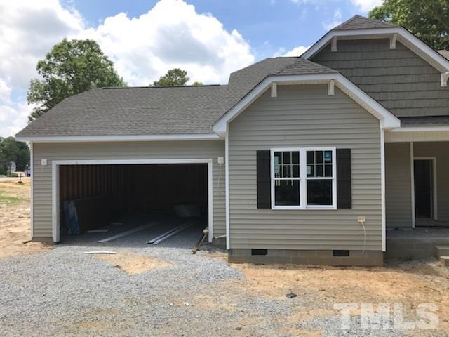 601 Carolina Oaks Avenue, Smithfield, NC 27577 (#2210212) :: Rachel Kendall Team