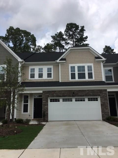 1045 Lakebrink Drive #87, Morrisville, NC 27560 (#2210548) :: The Jim Allen Group