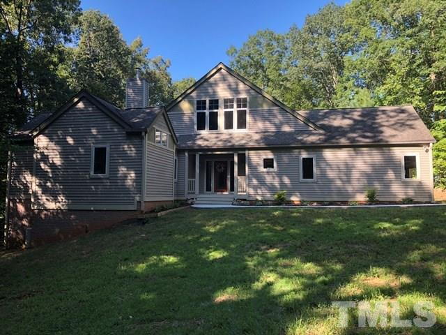 5175 Lakefront Drive, Bullock, NC 27507 (#2211608) :: The Perry Group