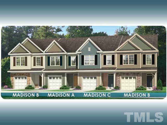 41 Watermist Lane #41, Raleigh, NC 27604 (#2212092) :: RE/MAX Real Estate Service