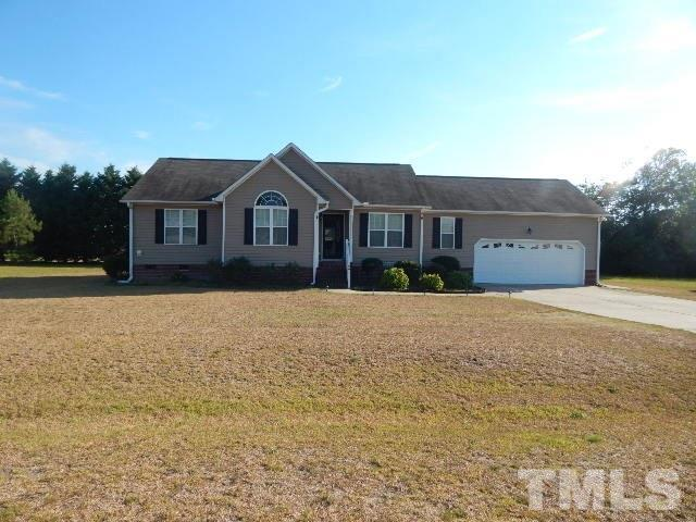 106 Hudson Farms Way, Dunn, NC 28334 (#2212217) :: Rachel Kendall Team