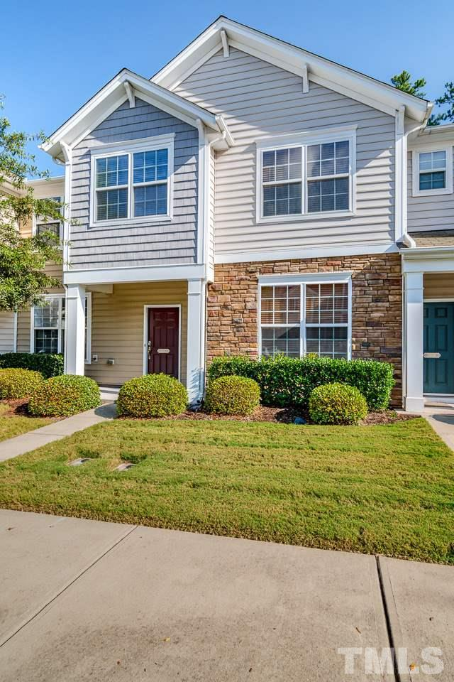 1807 Grace Point Road, Morrisville, NC 27560 (#2212284) :: Rachel Kendall Team