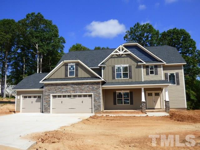 71 Crown Point Drive, Garner, NC 27529 (#2212550) :: Raleigh Cary Realty