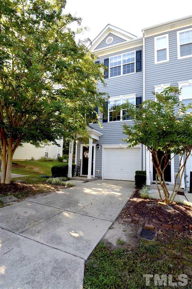 1312 Holly Grove Way, Durham, NC 27713 (#2213020) :: Raleigh Cary Realty