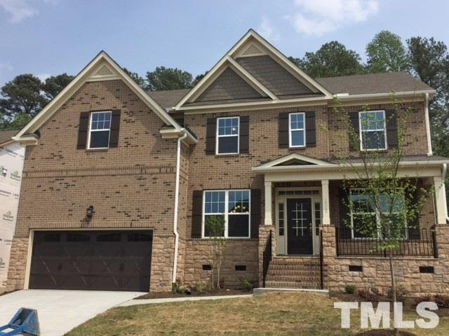2108 Della Court, Apex, NC 27502 (#2213106) :: The Abshure Realty Group