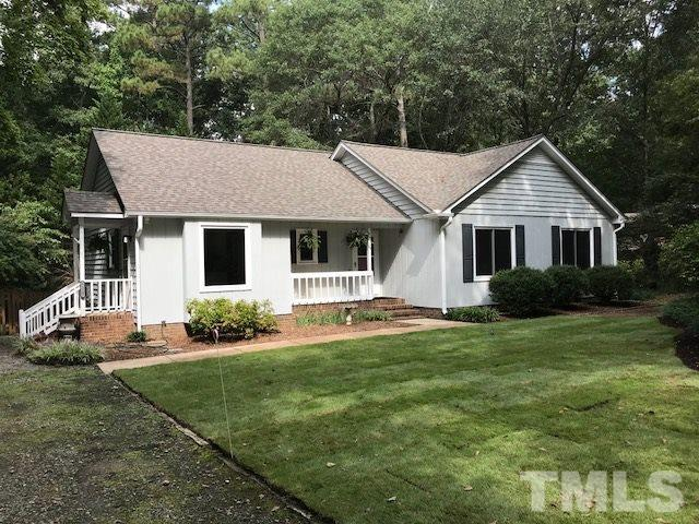 7312 Holly Springs Road, Raleigh, NC 27606 (#2213303) :: The Jim Allen Group