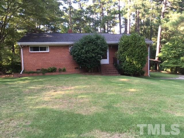 1916 French Drive, Raleigh, NC 27612 (#2213305) :: The Abshure Realty Group