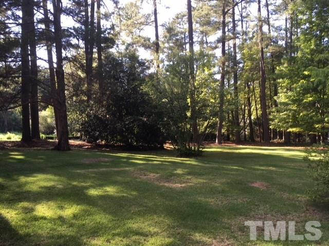 0 French Drive, Raleigh, NC 27612 (#2213309) :: The Abshure Realty Group
