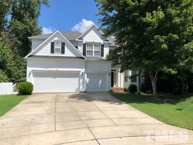 9317 Perini Court, Wake Forest, NC 27587 (#2213322) :: Raleigh Cary Realty