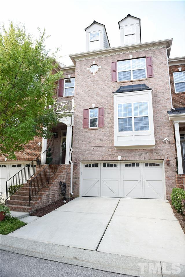 3069 Weston Green Loop Way, Cary, NC 27513 (#2213662) :: Rachel Kendall Team