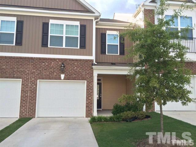 707 Silver Stream Lane, Cary, NC 27519 (#2213687) :: The Jim Allen Group